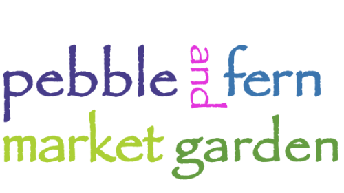 Pebble and Fern Market Garden