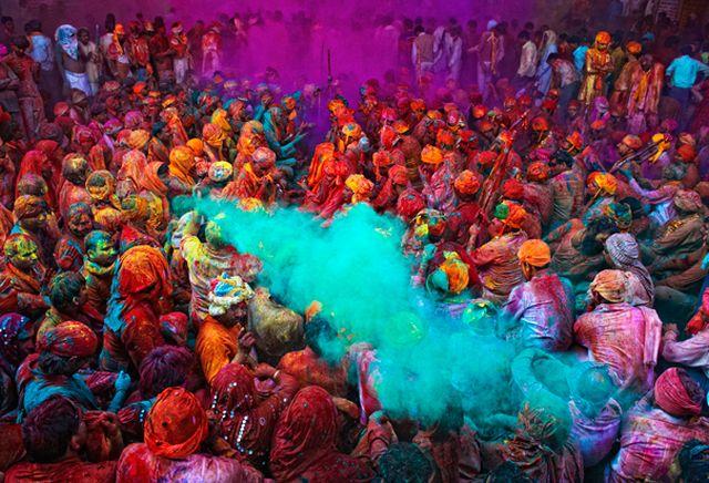 india.holi